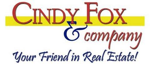 Cindy Fox Real Estate   Realtor in Prince William County, VA